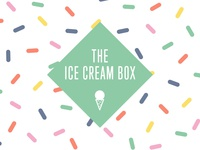 The Ice Cream Box