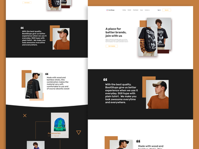 Clothing appearel web design webdesign web design cool simple mnimalist minimalism colors art design typography ux best website clean ui web ui
