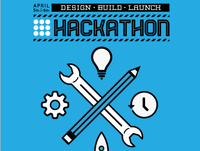 Hackathon - Design, Build, Launch