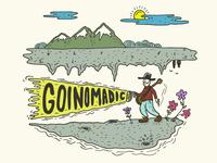 Goinomadic