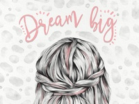Dream Big - new item for sale!