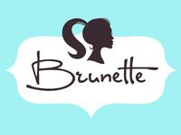 Brunette Font