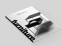 The Future of Furniture - Magazine