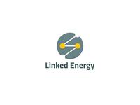 Linked Energy - Logo Design