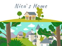 Nica`s Home