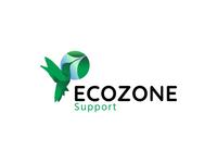 Ecozone Support Logo