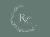 R&K Wedding Monogram