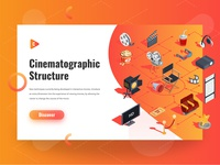 Cinematographic Structure