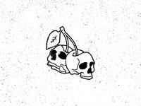 Cherry Skulls