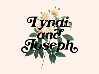 Lyndi & Joseph