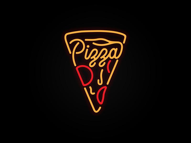 Pizza pizza pin
