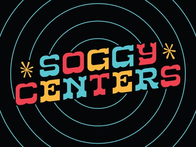 Soggy Centers