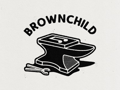brownCHILD Logo Redesign