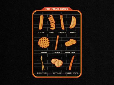 Fry Field Guide