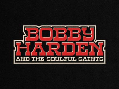 Bobby Harden & The Soulful Saints