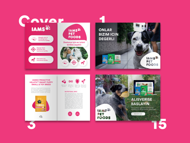 Catalog Concept Design catalog design catalog print graphic design