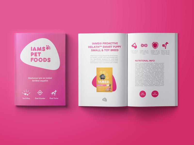 Catalog Concept Design graphic  design catalog