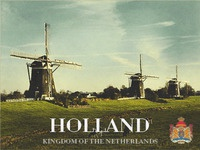 The Netherlands is a kingdom