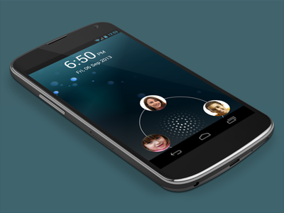 Personal Launcher