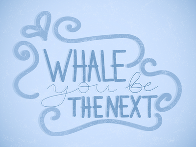 Draw a whale your own style challenge photoshop illustrator vector art art vector graphic design design blue sign calligraphy lettering typography whale challenge whale