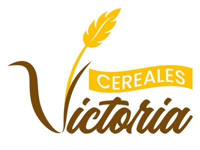 Cereales Victoria v1 el salvador logo vector flat design design illustration