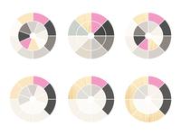 Palette Evolution