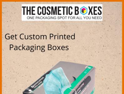 Custom product Boxes custom logo printed product boxes