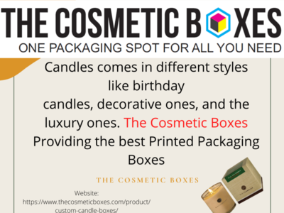 candle boxes candle boxes boxes