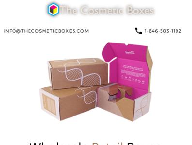 retail boxes logo custom boxes custom retails boxes