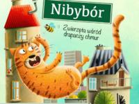 """Book """"Ninybór"""""""