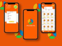 Provider Paket Aplikasi