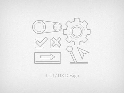 Ux Ui Design ui ux icon illustration tools