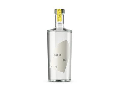 Gin Branding pt 3 california liquor alcohol packaging alcohol branding design label branding design label design packaging identity cpg branding