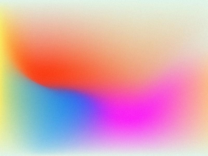 Color blur design foil oil blur blending brights gradient color identity branding