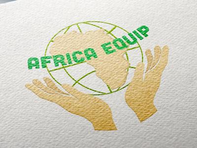 Logo Design   Africa Equip