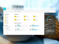 Windows File Explorer (take 3)