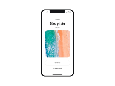 XDXDXD simple iphone x iphone animation animated interactive minimal design mobile application ui ux app madewithadobexd