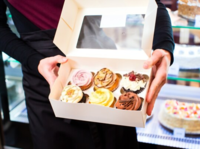 Use Special Pastry Boxes to Preserve the Quality of Your Product