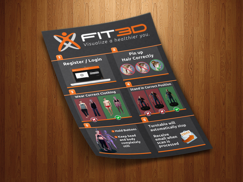 Fit3d brochure fit 3d brochure email healt visualize