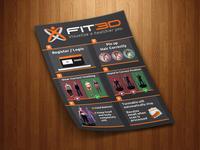 Fit3d brochure