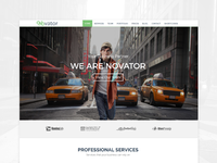 Novator - Multipurpose HTML Template
