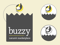 Buzzy  |  Nature's Marketplace