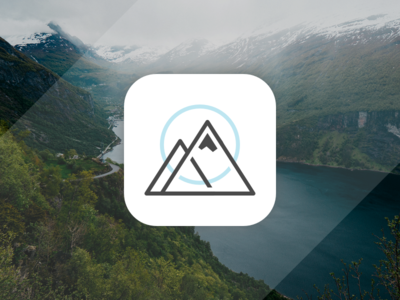 App Icon - Daily UI #005 icon app icon 005 app daily design dailyui ux ui