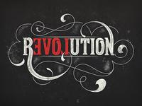 Revolution (take 2)