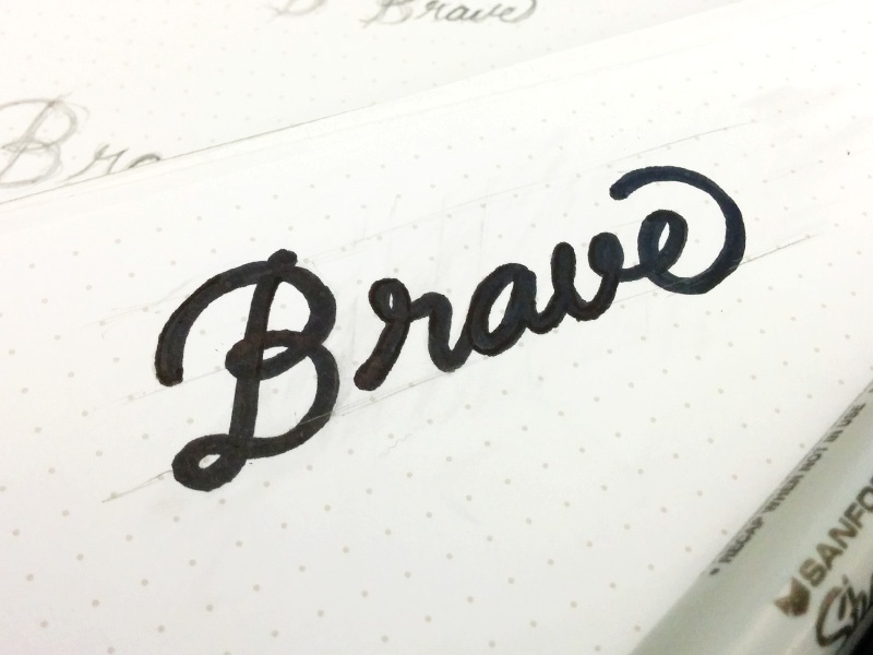 Bravetype