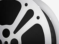 FIlmNotice - WIP Splashpage Reel