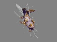 Backslash Axolotl