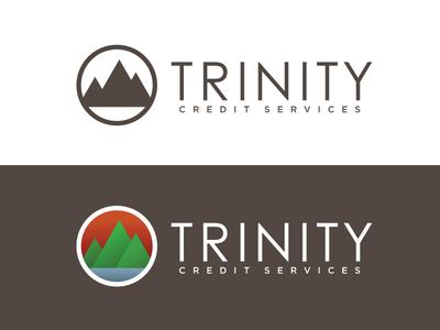 trinity logo exploration 5 by dusty pierce dribbble