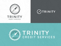 Trinity Logo Exploration 7