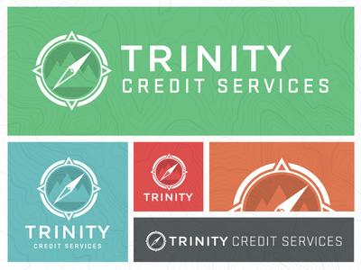 Trinity Logo Exploration 8